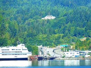 Lot for sale in Gibsons & Area, Gibsons, Sunshine Coast, Lot 3 Davidson Road, 262314131 | Realtylink.org