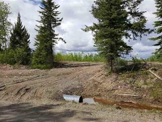 Lot for sale in Blackwater, Prince George, PG Rural West, Lot A Minchin Road, 262341588 | Realtylink.org