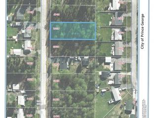Lot for sale in Western Acres, Prince George, PG City South, 8351 Cantle Drive, 262350748   Realtylink.org
