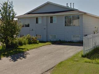 Duplex for sale in Fort St. John - City SE, Fort St. John, Fort St. John, 8419-8421 89 Avenue, 262521106 | Realtylink.org