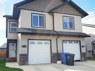 Duplex for sale in Fort St. John - City NW, Fort St. John, Fort St. John, 11716 102 Street, 262520806 | Realtylink.org