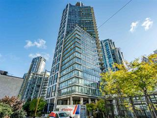 Apartment for sale in Downtown VW, Vancouver, Vancouver West, 502 1255 Seymour Street, 262534226 | Realtylink.org