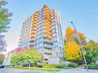 Apartment for sale in University VW, Vancouver, Vancouver West, 1102 5868 Agronomy Road, 262533643 | Realtylink.org