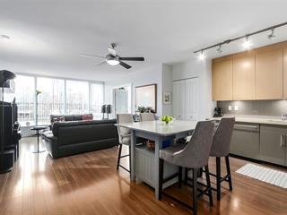 Apartment for sale in False Creek, Vancouver, Vancouver West, 302 1833 Crowe Street, 262533620 | Realtylink.org