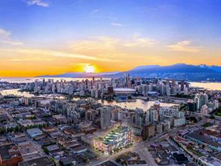 Apartment for sale in Mount Pleasant VE, Vancouver, Vancouver East, 727 180 E 2nd Avenue, 262532059 | Realtylink.org