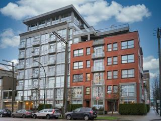 Apartment for sale in Strathcona, Vancouver, Vancouver East, 405 919 Station Street, 262533794 | Realtylink.org
