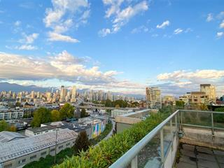 Apartment for sale in Fairview VW, Vancouver, Vancouver West, 1001 2288 Pine Street, 262535228 | Realtylink.org