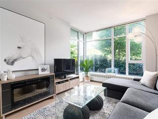 Apartment for sale in Lower Lonsdale, North Vancouver, North Vancouver, 103 135 W 2nd Street, 262534158 | Realtylink.org