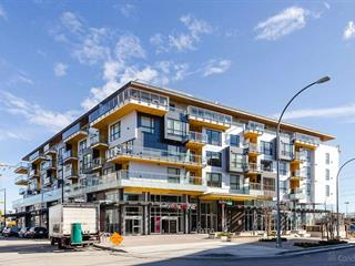 Apartment for sale in South Marine, Vancouver, Vancouver East, 711 8580 River District Crossing, 262502863 | Realtylink.org