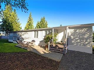 Manufactured Home for sale in Hilliers, Errington/Coombs/Hilliers, 7 3100 Rinvold Rd, 856281 | Realtylink.org