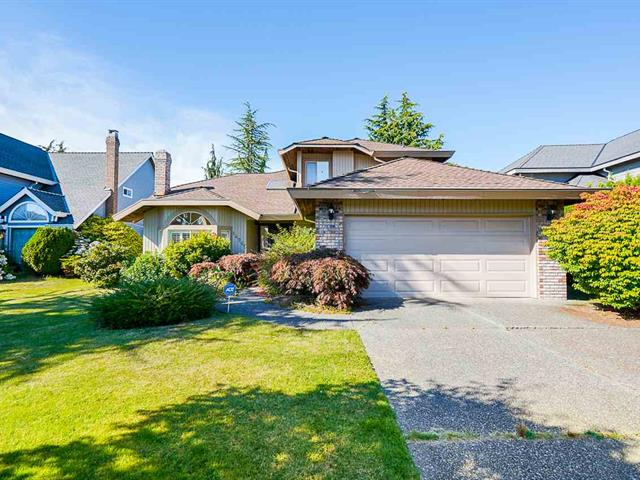 House for sale in Sunnyside Park Surrey, Surrey, South Surrey White Rock, 14965 21 Avenue, 262524212   Realtylink.org
