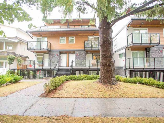 Townhouse for sale in Collingwood VE, Vancouver, Vancouver East, 5184 Chambers Street, 262523564 | Realtylink.org