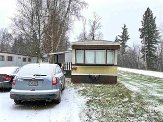 Manufactured Home for sale in Quesnel - Town, Quesnel, Quesnel, 26 3656 Hilborn Road, 262537576 | Realtylink.org