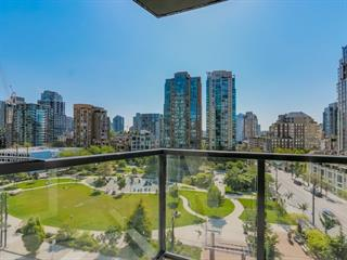 Apartment for sale in Downtown VW, Vancouver, Vancouver West, 1005 1199 Seymour Street, 262520246 | Realtylink.org