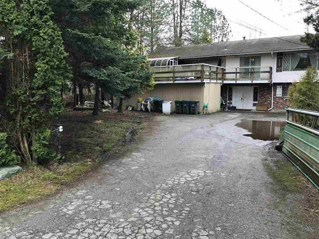 House for sale in Pacific Douglas, Surrey, South Surrey White Rock, 16216 20 Avenue, 262424498   Realtylink.org