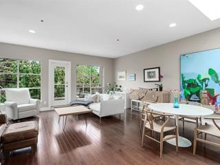 Townhouse for sale in Point Grey, Vancouver, Vancouver West, 102 2556 Highbury Street, 262532836 | Realtylink.org