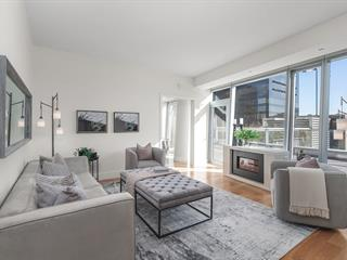 Apartment for sale in Downtown VW, Vancouver, Vancouver West, 1401 667 Howe Street, 262531830 | Realtylink.org