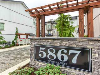 Townhouse for sale in Panorama Ridge, Surrey, Surrey, 28 5867 129 Street, 262536843 | Realtylink.org