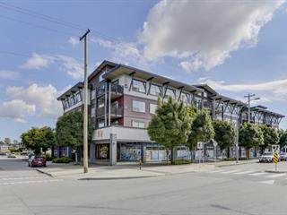 Apartment for sale in Queensborough, New Westminster, New Westminster, 304 288 Hampton Street, 262540973 | Realtylink.org