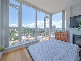 Apartment for sale in Sullivan Heights, Burnaby, Burnaby North, 2808 9868 Cameron Street, 262549105 | Realtylink.org