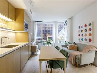 Apartment for sale in Downtown VW, Vancouver, Vancouver West, 523 68 Smithe Street, 262548524   Realtylink.org