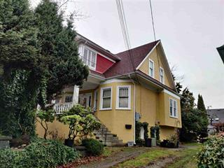 House for sale in Mount Pleasant VW, Vancouver, Vancouver West, 335 W 14th Avenue, 262545719   Realtylink.org