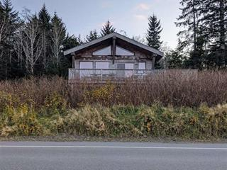 House for sale in Queen Charlotte - Rural, Masset, Prince Rupert, 9750 Tow Hill Road, 262550501 | Realtylink.org
