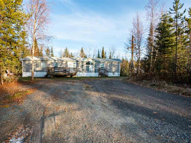 Manufactured Home for sale in Chief Lake Road, Prince George, PG Rural North, 8390 S Honeymoon Drive, 262538811 | Realtylink.org