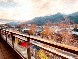 Apartment for sale in Downtown SQ, Squamish, Squamish, 302 38142 Cleveland Avenue, 262547563 | Realtylink.org
