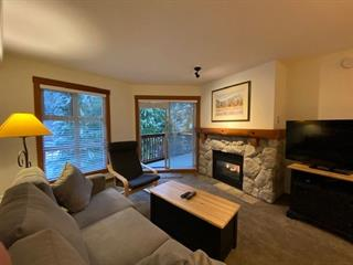 Apartment for sale in Benchlands, Whistler, Whistler, 518 4660 Blackcomb Way, 262549720 | Realtylink.org