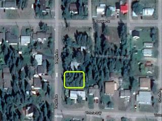 Lot for sale in Vanderhoof - Town, Vanderhoof, Vanderhoof And Area, 2734 Lampitt Avenue, 262470154 | Realtylink.org