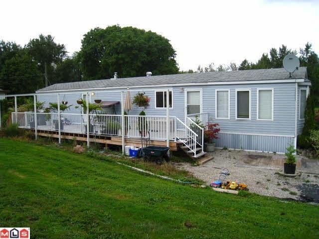 Manufactured Home for sale in Willoughby Heights, Langley, Langley, 7483 208 Street, 262524095 | Realtylink.org