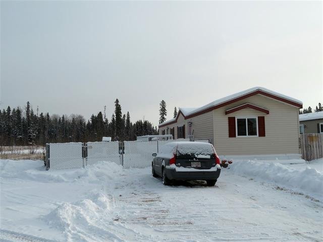 Manufactured Home for sale in Fort Nelson -Town, Fort Nelson, Fort Nelson, 5526 Pine Crescent, 262499249 | Realtylink.org