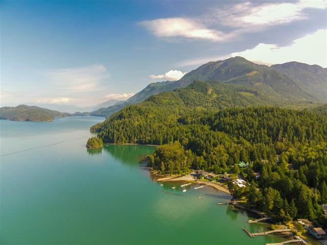 Lot for sale in Harrison Hot Springs, Harrison Hot Springs, Pcl B Rockwell Drive, 262506903   Realtylink.org