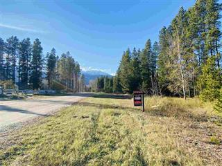 Lot for sale in Valemount - Town, Valemount, Robson Valley, 1850 Hillside Mine Road, 262533752 | Realtylink.org