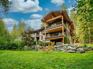 House for sale in Alpine Meadows, Whistler, Whistler, 8644 Forest Ridge Drive, 262518893 | Realtylink.org