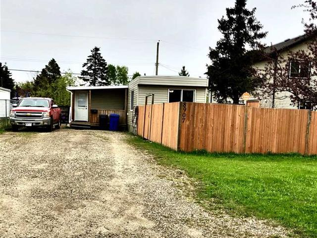Manufactured Home for sale in Fort St. John - City SE, Fort St. John, Fort St. John, 8907 77 Street, 262480944   Realtylink.org