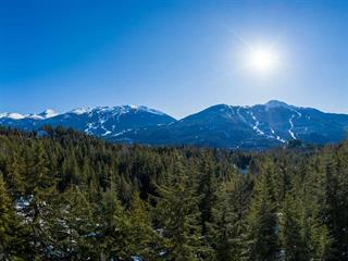 Lot for sale in Westside, Whistler, Whistler, 5480 Stonebridge Place, 262444795 | Realtylink.org