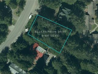 Lot for sale in Alpine Meadows, Whistler, Whistler, 8224 Rainbow Drive, 262532294 | Realtylink.org