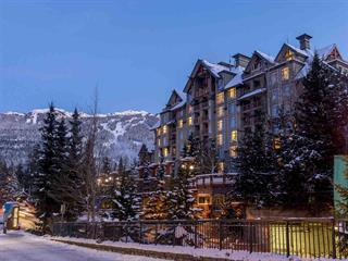 Apartment for sale in Whistler Village, Whistler, Whistler, 2206 4299 Blackcomb Way, 262530853 | Realtylink.org