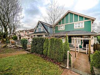 1/2 Duplex for sale in Victoria VE, Vancouver, Vancouver East, 4515 Nanaimo Street, 262550450 | Realtylink.org