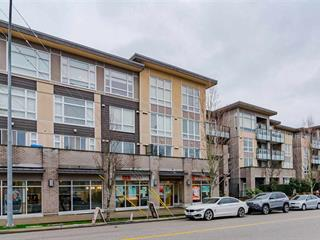 Apartment for sale in GlenBrooke North, New Westminster, New Westminster, 301 85 Eighth Avenue, 262550052 | Realtylink.org