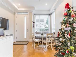 Townhouse for sale in Collingwood VE, Vancouver, Vancouver East, 2487 E 37th Avenue, 262545233 | Realtylink.org