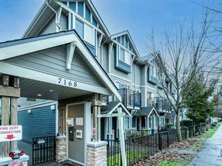 Townhouse for sale in Edmonds BE, Burnaby, Burnaby East, 203 7168 Stride Avenue, 262544461 | Realtylink.org