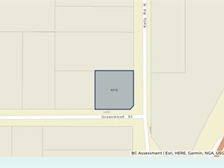 Lot for sale in North Kelly, Prince George, PG City North, 4416 Greenwood Street, 262516019   Realtylink.org