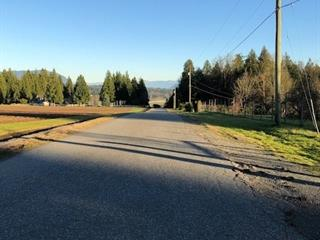 Lot for sale in Bradner, Abbotsford, Abbotsford, 29770 Gibson Avenue, 262544054 | Realtylink.org