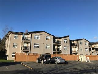 Apartment for sale in Duncan, West Duncan, 320 3215 Cowichan Lake Rd, 862929 | Realtylink.org