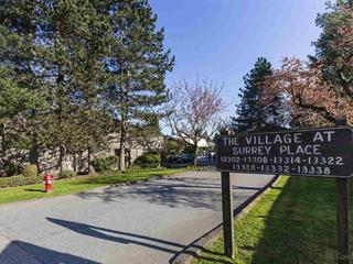 Townhouse for sale in Whalley, Surrey, North Surrey, 16 13302 102a Avenue, 262550548 | Realtylink.org