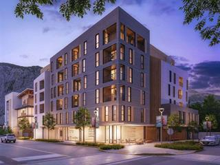 Apartment for sale in Downtown SQ, Squamish, Squamish, 302 1360 Victoria Street, 262500519 | Realtylink.org