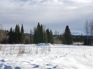 Lot for sale in Bridge Lake/Sheridan Lake, Bridge Lake, 100 Mile House, Lot 3 Grossett Road, 262550648 | Realtylink.org